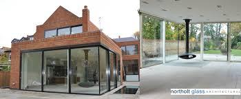 aluminium windows sliding doors london