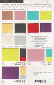 Modern Bedroom Paint Colors Mid Century Modern Interior Colors Sherwin Williams Suburban