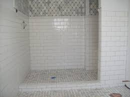 marble tile shower. Charming Images Of Bathroom Shower Design And Decoration With Various Marble Bench : Drop Dead Tile