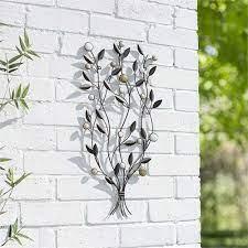 la hacienda leaf bunch wall art free