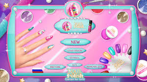 Nail Polish Games For Girls - Android Apps on Google Play