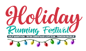 <b>Golden Snowflake</b> Challenge - Holiday Running Festival