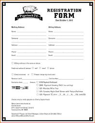 Registration Form Design Template Image Result For Vendor Registration Form Template
