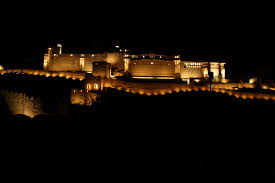 Amber Fort Light Show Tickets Amer And Hawa Mahal To Host Glorious Heritage Evenings