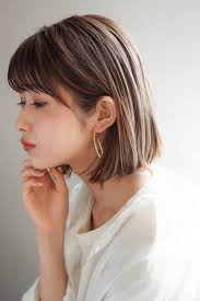 イケメン美容師4名がおすすめ2019年春夏トレンドヘアスタイルhair