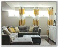 High Windows In Bedroom Window Treatments For High Short Windows Best Short Window  Curtains Ideas On