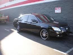 Toyota Avalon. price, modifications, pictures. MoiBibiki