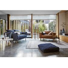 John Lewis Living Room Buy Design Project By John Lewis No002 Leather Snuggler John Lewis