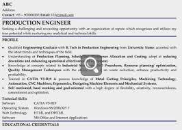Best Resume Format For Freshers Pdf Sample Customer Service Resume  mechanical fresher resume samples sample resume