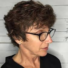 Short Hair Style Photos 30 absolutely perfect short hairstyles for older women 5078 by stevesalt.us