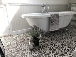 british ceramic grey devonstone bathroom kitchen floor tiles
