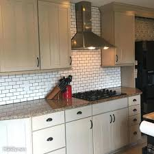 tile backsplash install kitchen how to install a subway tile kitchen glass  topic related to how