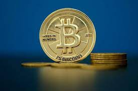 What sets the bitcoin blockchain apart from a bank's ledger is that it is distributed, meaning anyone can view it. 100 Of Bitcoins In 2010 Would Be Worth 4 3million Today But Can It Continue And How Do You Safely Invest Mirror Online