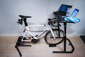 Pro Bike Display Stand Review The Wahoo KICKR Desk InDepth Review DC Rainmaker 95