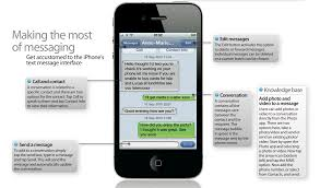 How to Manage iPhone Messages Tutorial