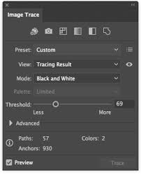 How To Convert Images And Doodles Into Vector Graphics With Adobe