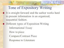 Different Types Of Expository Essays For Staar Testing Not Formal Writing Ppt Video Online Download