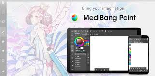 MediBang <b>Paint</b> - drawing – Apps on Google Play