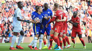 Premier League: FC Chelsea erkämpft Punkt in Liverpool - Fussball - Bild.de