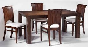 Modern Wood Dining Room Tables Contemporary With Images Of Modern