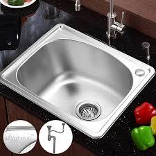 Amazon Küchenspülen Kücheninstallation Baumarkt 1 Becken