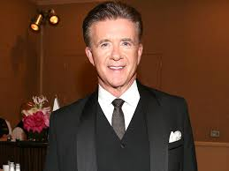 alan thicke robin thicke side by side. Perfect Side Throughout Alan Thicke Robin Side By S