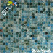 sea glass tile supplieranufacturers at pertaining to ideas 19