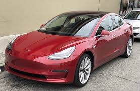 model 3 archives electric vehicle