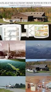 Decommissioned Missile Base Properties For Sale 146 Best Silo Images On Pinterest Survival Shelter Emergency