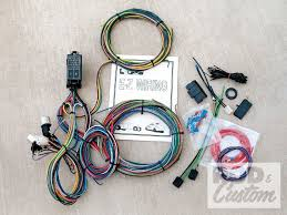 ez wiring harness hot rod network rh hotrod com ez wiring harness manual ez wiring 21 circuit diagram