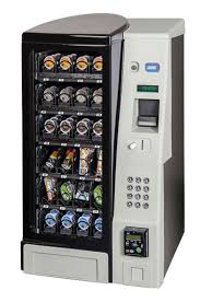 Ams Vending Machines Gorgeous AMS Plans January Production For MicroVend Countertop Machine