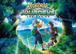 Pokémon Season 23 Trailer: Pokémon Journeys to Release on Netflix US, Pop UK