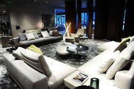 mia inside the design district minotti store opening furniture 2 accent sofas affordable living bedroomravishing turquoise office chair