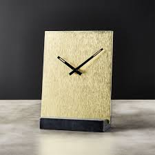 tunnell square wall clock