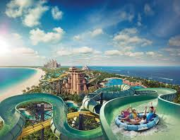 underwater water slide. Underwater Water Slide A