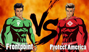 frontpoint vs protect america. Perfect Frontpoint In Frontpoint Vs Protect America C
