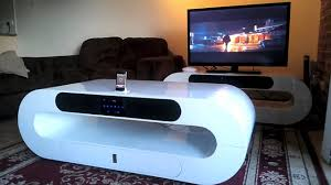 Interactive Coffee Table Coffee Table Savant Smart Touchscreen Coffee Table Interactive