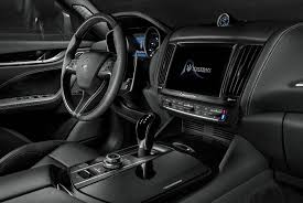 2018 maserati levante. brilliant 2018 intuitive engagement realworld assistance and adaptable enjoyment and 2018 maserati levante