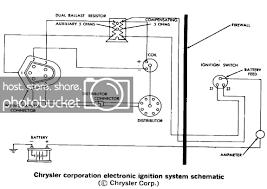 chrysler 440 distributor wiring wiring diagram expert