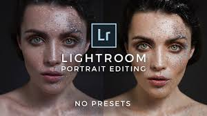make photo look like an oil painting lightroom 5