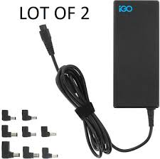Igo Power Tips Chart 2x Igo Power Charger Tip 704 For Lenovo Laptops 9 75