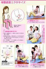 尿 漏れ 体操