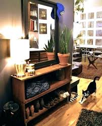 foyer furniture for storage. Foyer Furniture Shoe Storage Table With Small Apartment Entryway Rack Pieces For W