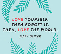Mary Oliver Quote DIY Jewish Holidays Rituals Mesmerizing Mary Oliver Love Quotes