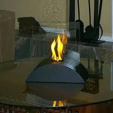 indoor outdoor tabletop ethanol fireplace decorative indoor ethanol fireplace