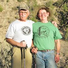 Bill & Polly - Dropstone Outfitting