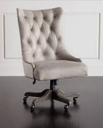 tufted desk chair. Tufted Desk Chair H