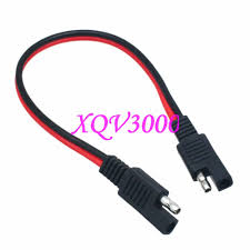 popular quick wire harness buy cheap quick wire harness lots from quick disconnect wire harness 2 pin sae connector 14awg 300mm mainland