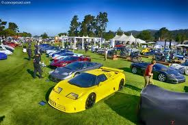 Positioned in the gt1 category, the eb110 ss was the fastest in qualifier in its class. 1994 Bugatti Eb110 Conceptcarz Com