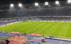 Biglietti Napoli-Lazio e Napoli-Juventus in vendita ...